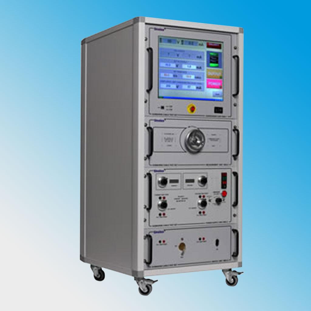 5903型 长途海底电缆测试装置