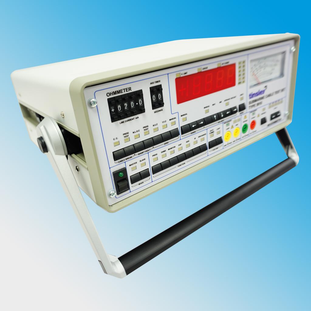 5910型 短程便携式海底电缆测试装置