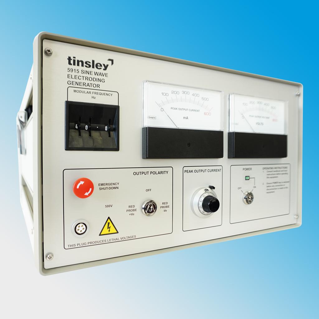 5915型 电极信号发生器
