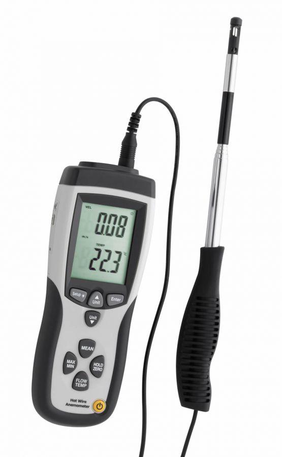MINITOOLS PRO 泄漏检测仪,压力计,风速计,温度计,红外热湿度计